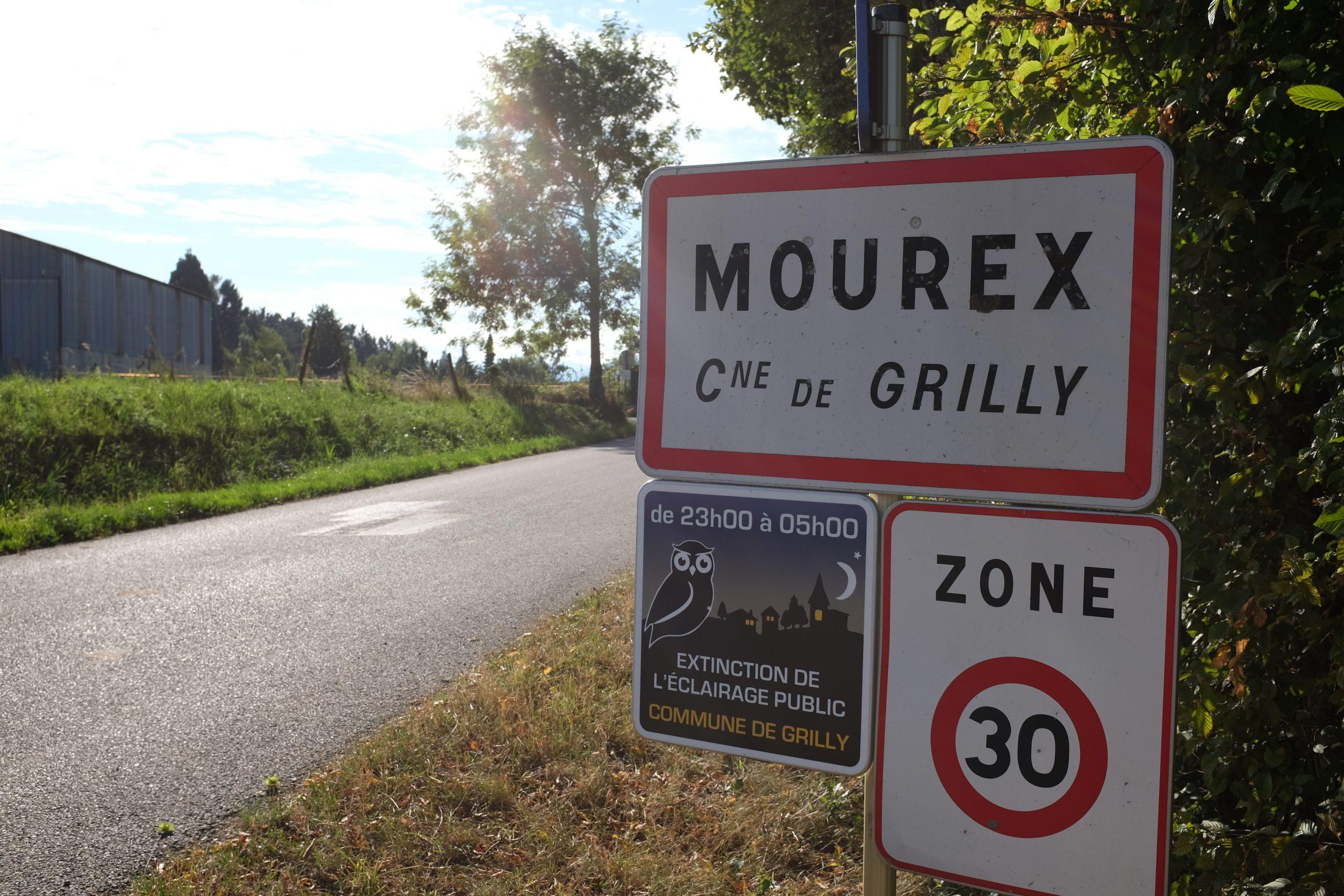 Mourex